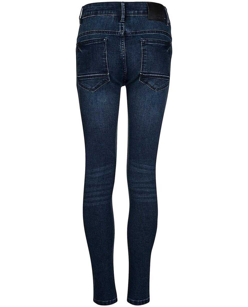 Jeans - navy -