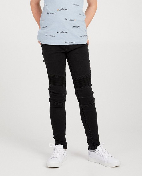 Jeans - light grey -
