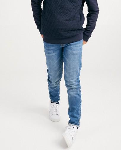 Blaue Skinny-Jeans - Joey 134-170
