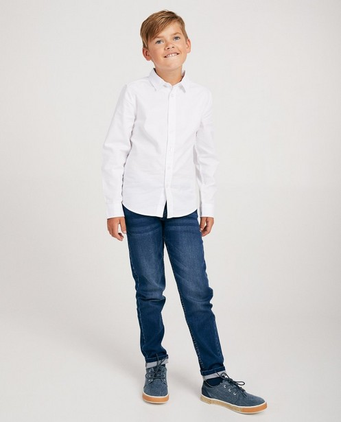 Skinny bleu - Joey 134-170 - jeans - JBC