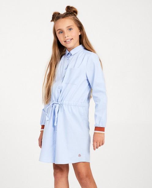 Robes - aqua -