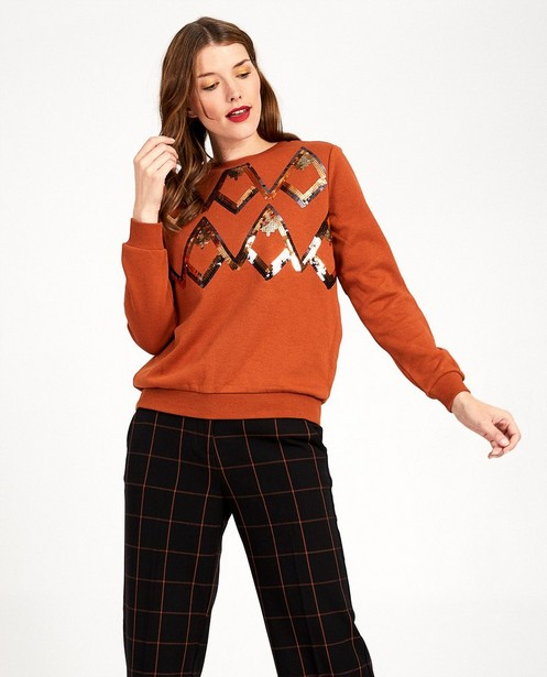 Sweaters - RDM -