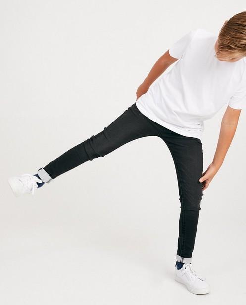Jeans - black -