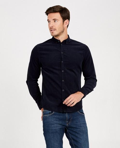 Chemises - navy -
