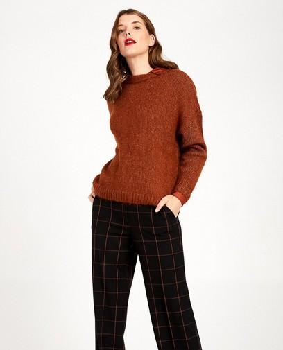 Pull tricoté Sora