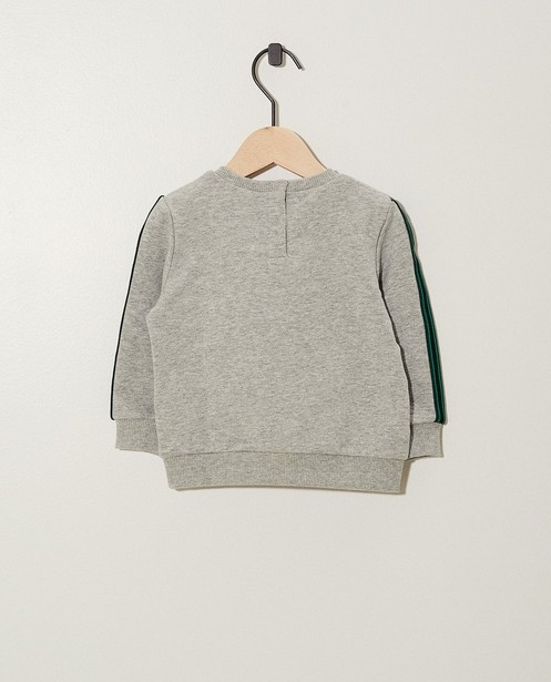 Sweats - light grey -