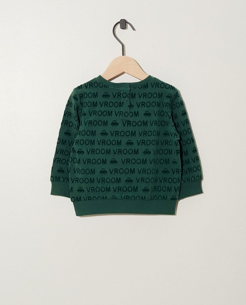 Sweaters - GND -