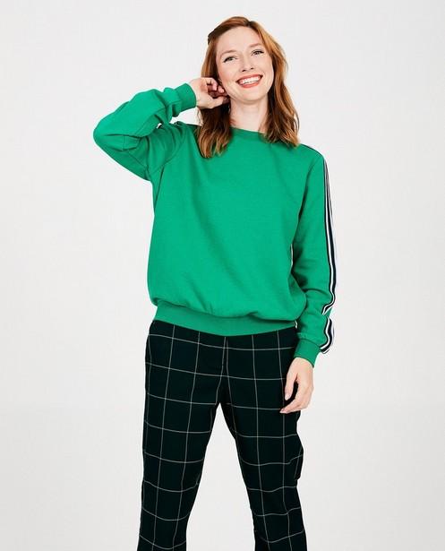 Sweats - green -