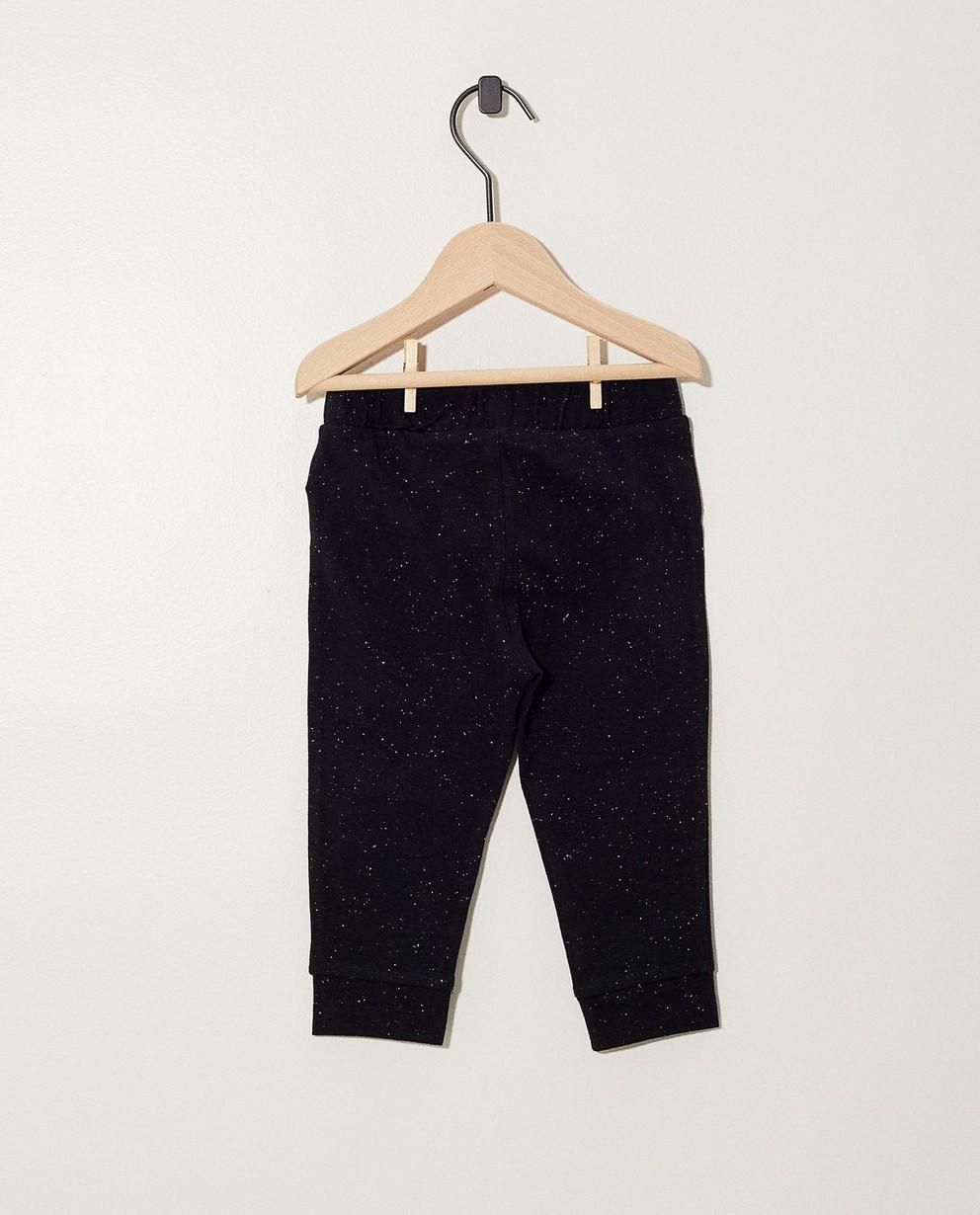 Pantalons - black -