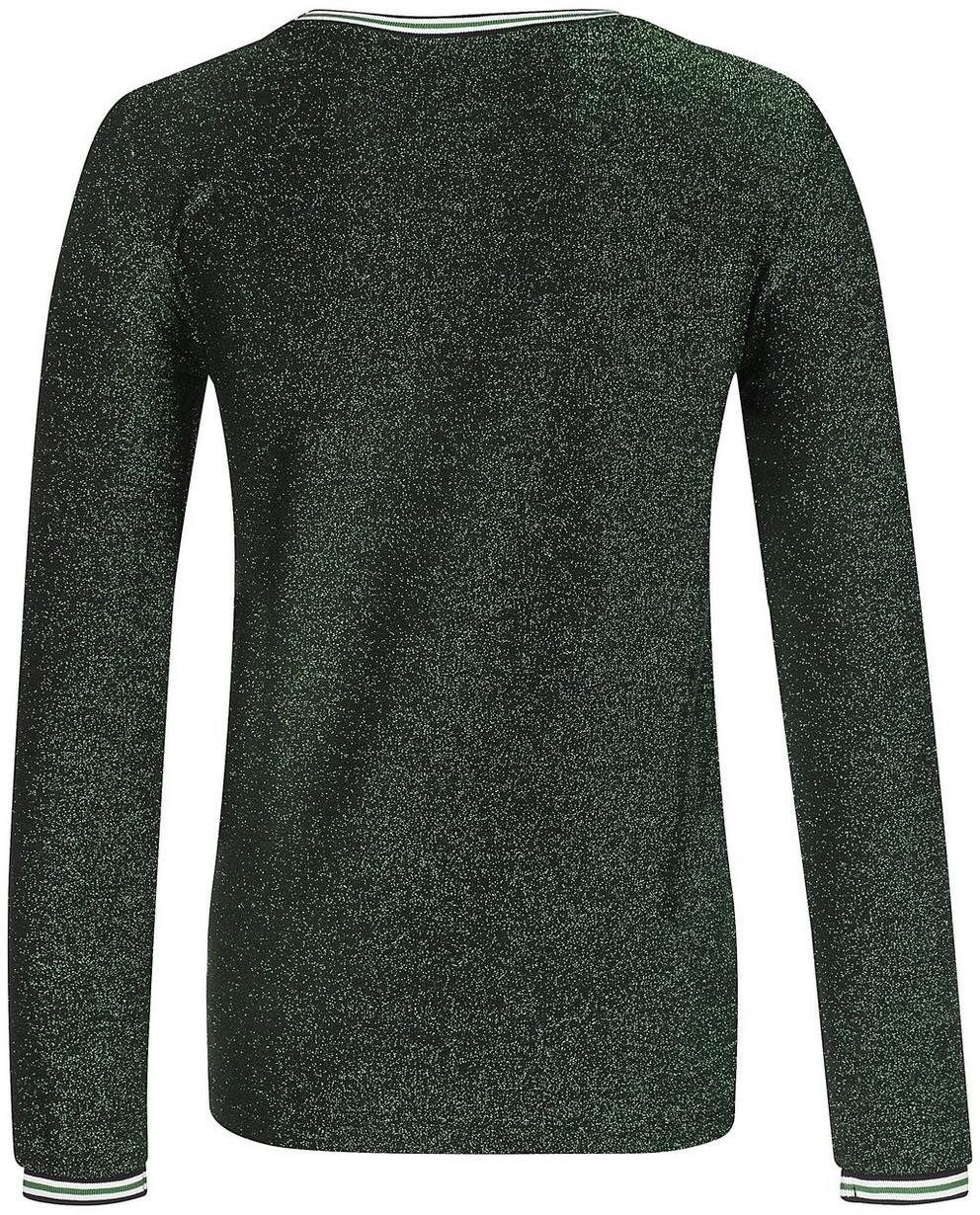 T-shirts - dark green -