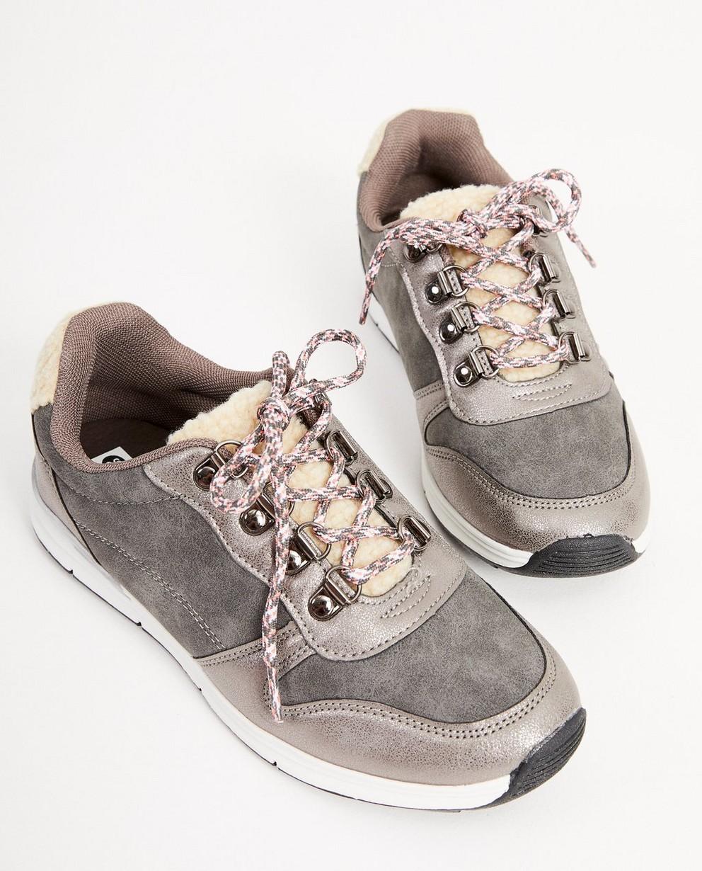 Chaussures - dark grey -