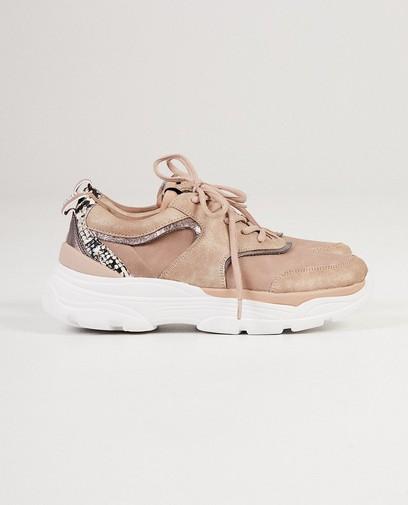 Roze sneakers Sora