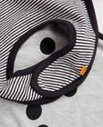 Accessoires pour bébés - 2 bavoirs en coton bio