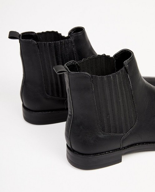 Chaussures - black -