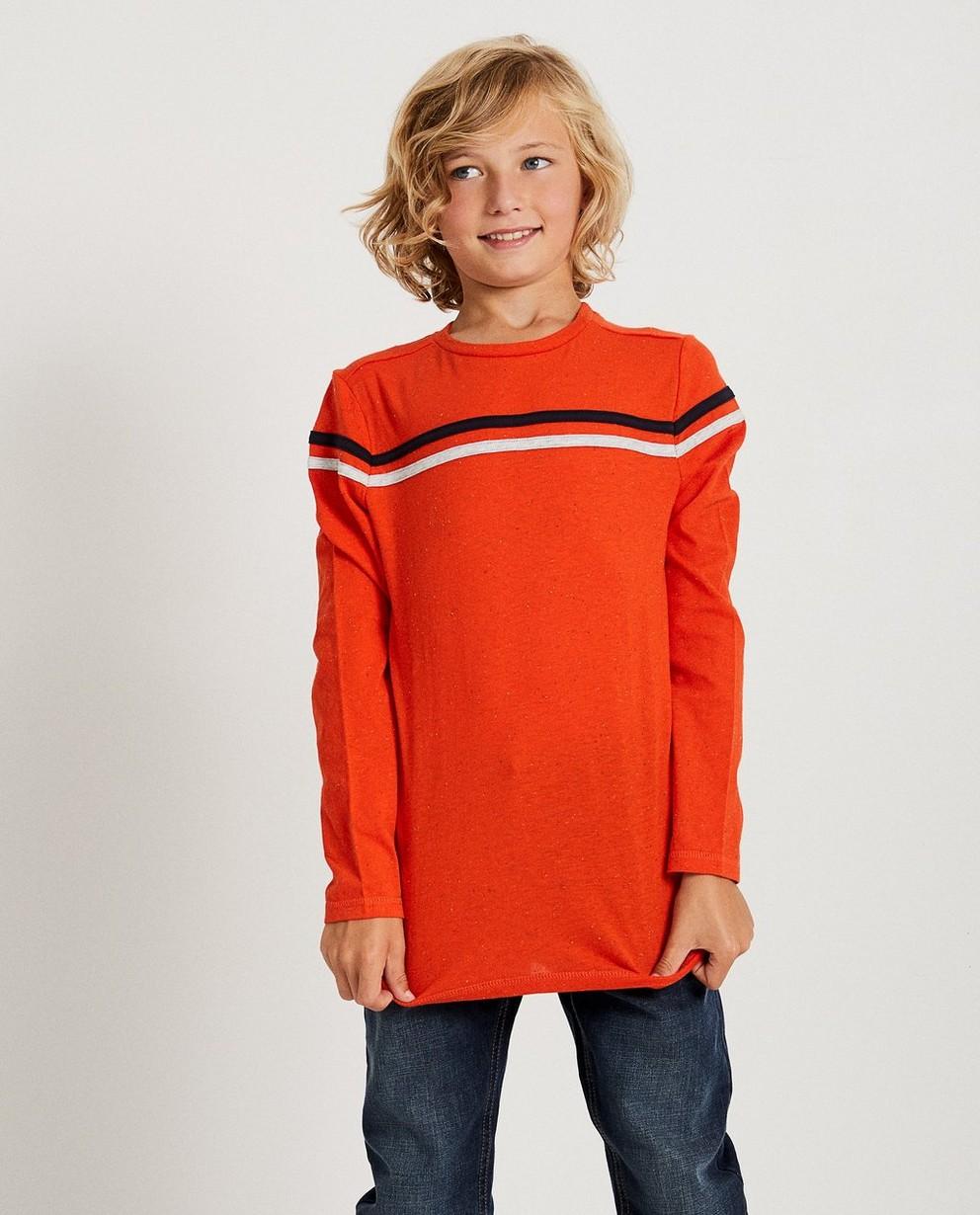T-shirts - orange -