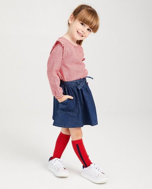 Jeansrock Plop - Jeans - Plop