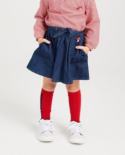 Jeans rok Plop
