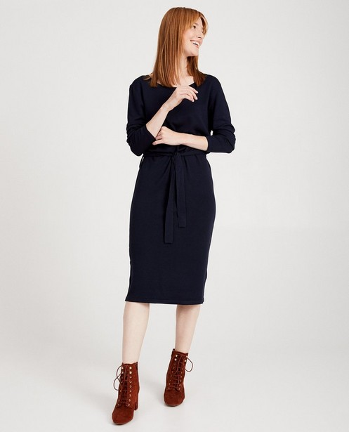 Robes - navy -