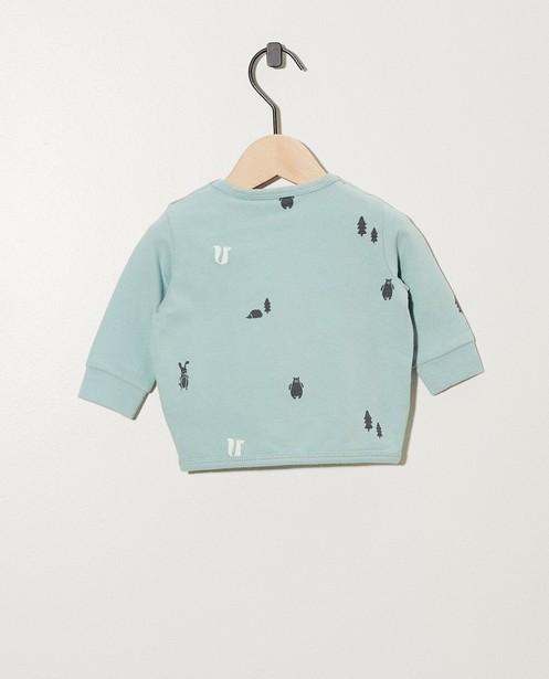 Sweaters - AO3 -