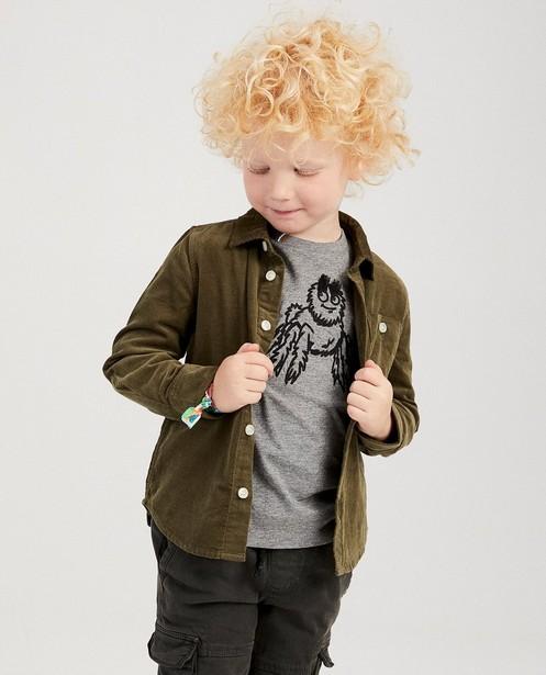Chemises - green -