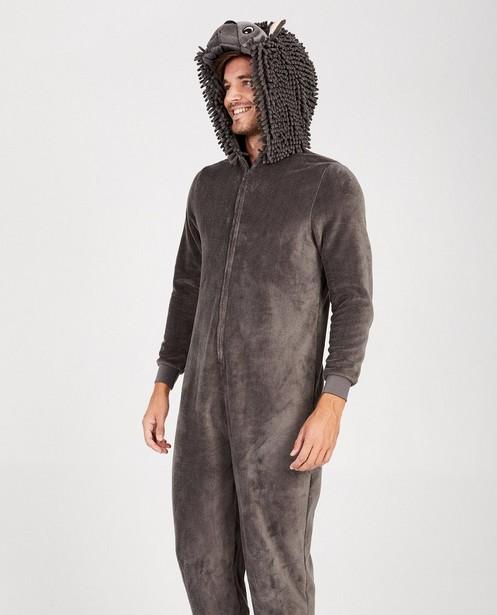 Nachtkleding -