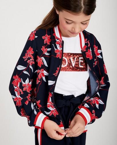 Rouge est pour l'amour et notre nouvelle collection!
