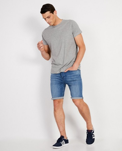 Short bleu - jeans - JBC