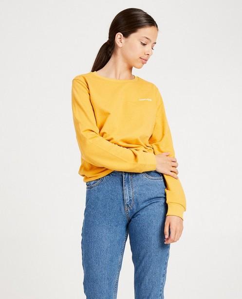 Sweaters - GLD -