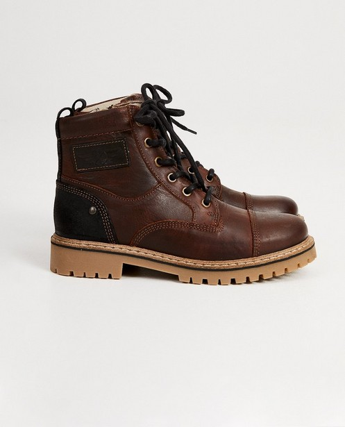Chaussures brunes, 33-38 - bullboxer - JBC