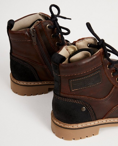 Chaussures - bruin donker -
