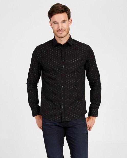 Hemden - ZWM -