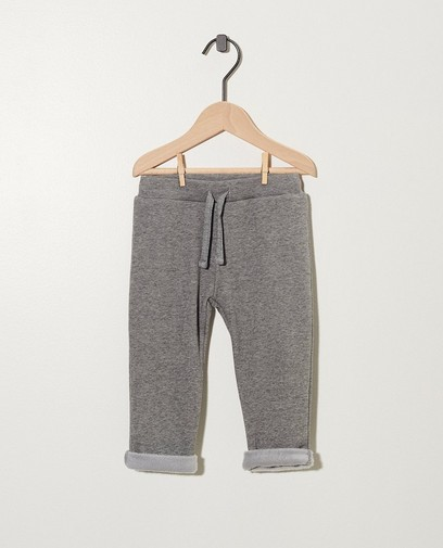 Pantalon gris BESTies