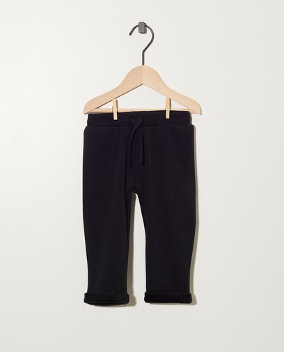 Pantalon noir BESTies