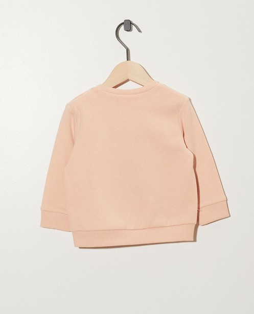 Sweater - Braun -