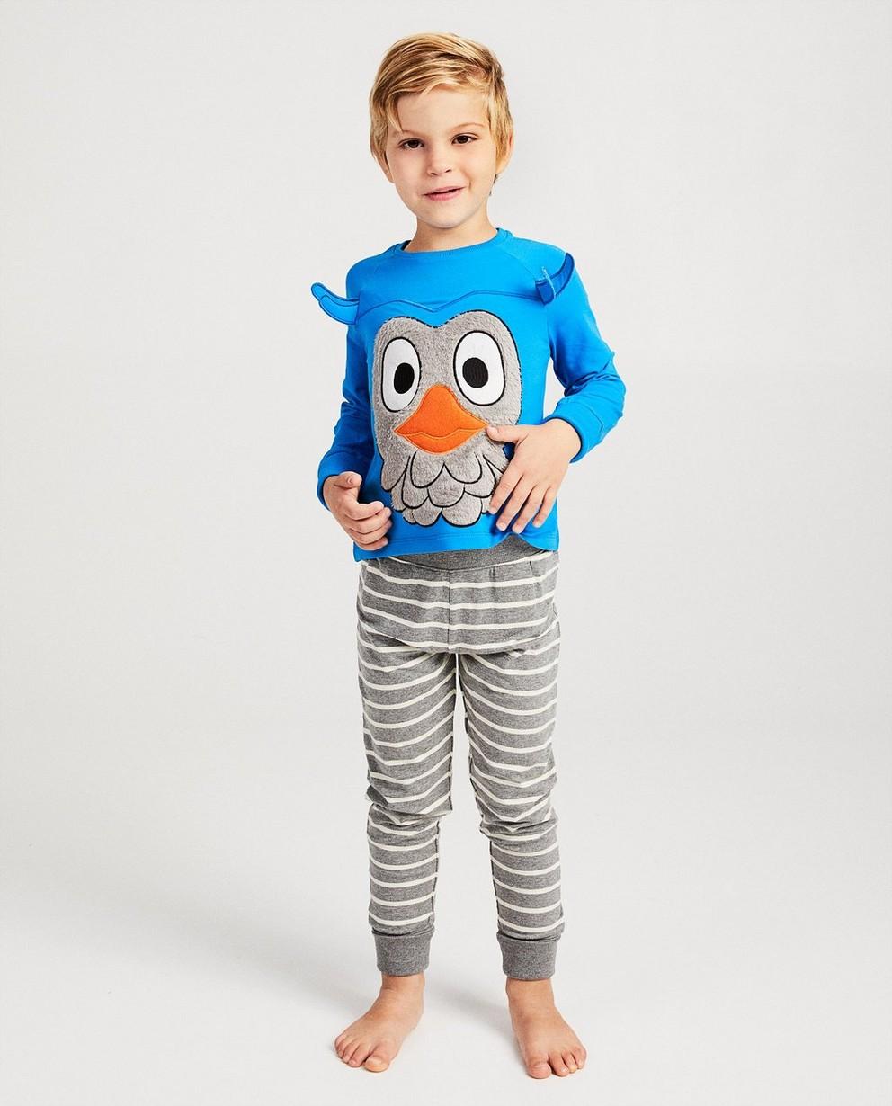 Pyjamas - turquise -