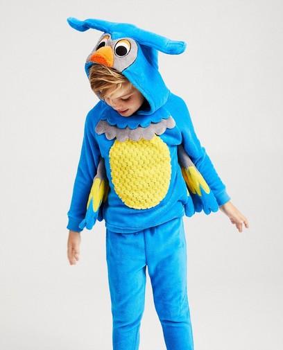 Blauwe pyjama Fabeltjeskrant