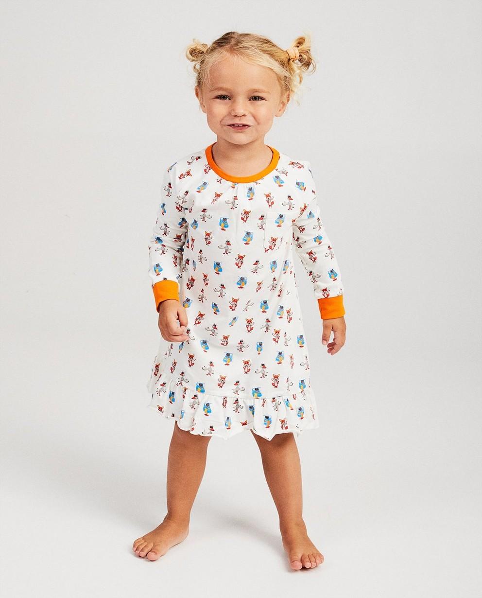 Pyjama De Fabeltjeskrant - imprimé intégral - fabe
