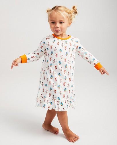 Pyjama met print Fabeltjeskrant