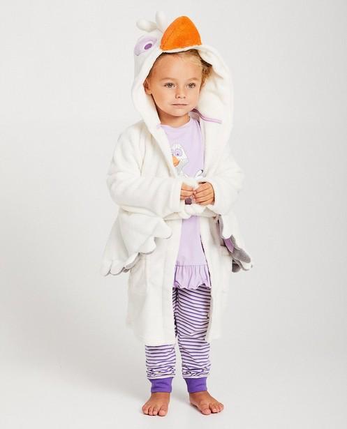 Pyjamas - white -