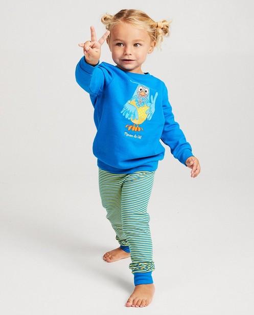 Pyjama De Fabeltjeskrant - Fabeltjeskrant - fabe
