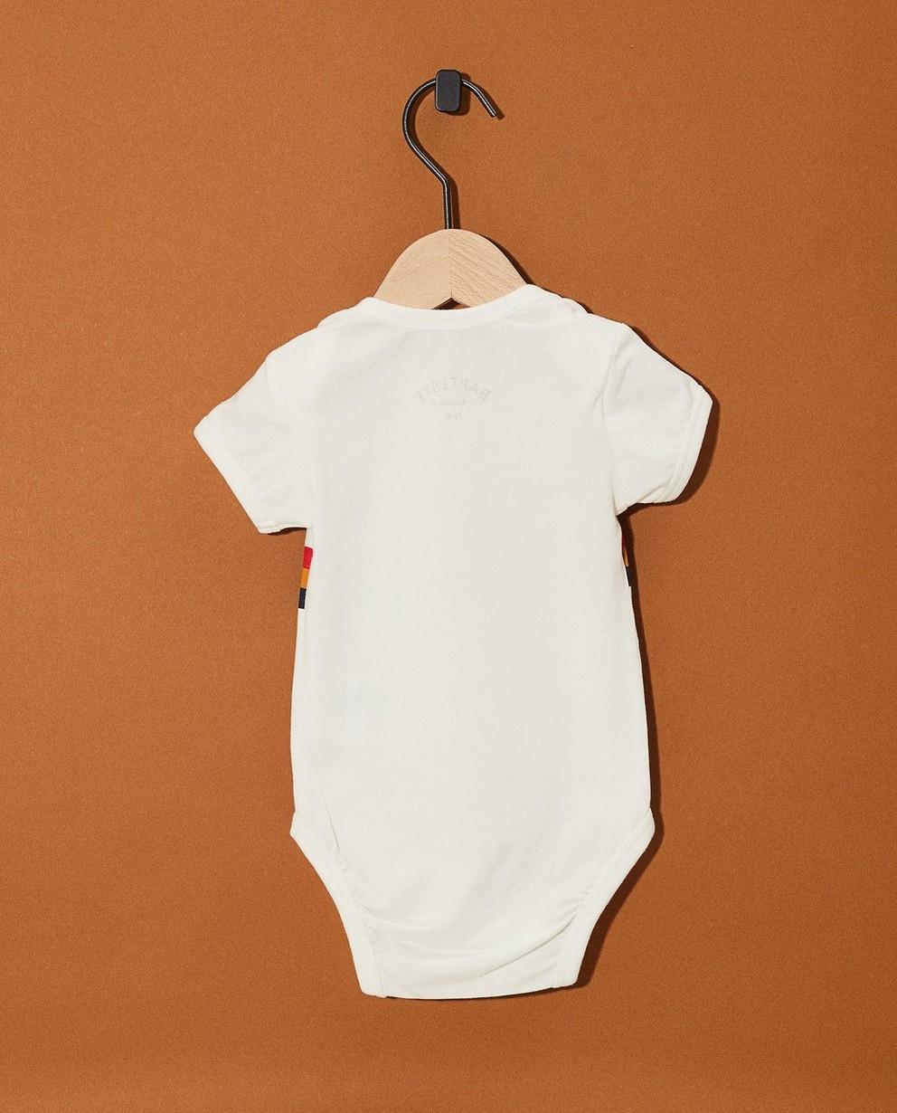 Onesies - white -