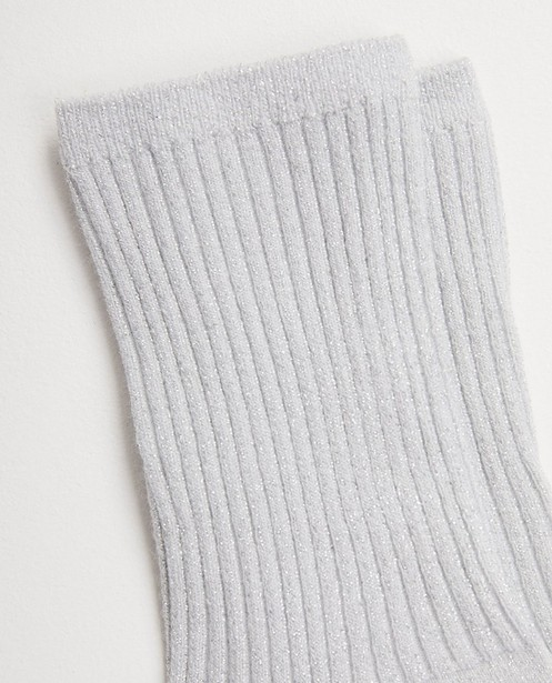 Chaussettes - grey -
