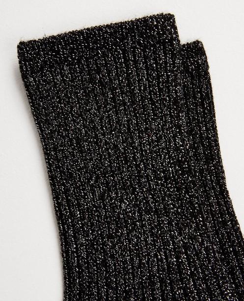 Kousen - Zwarte kousen Pieces