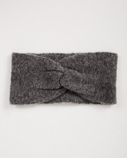 Bandeau gris foncé Pieces