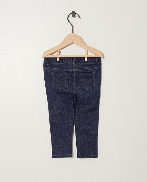 Jeans - navy - Jeggings bleus
