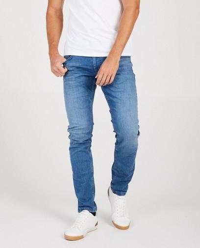 Lichtblauwe skinny JIMMY