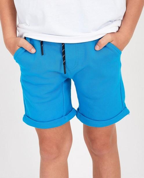 Shorten - short