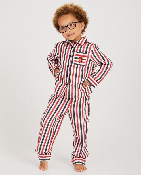 Pyjamas - AO1 -