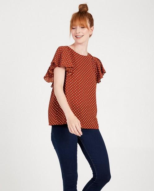 Chemises - t-shirt