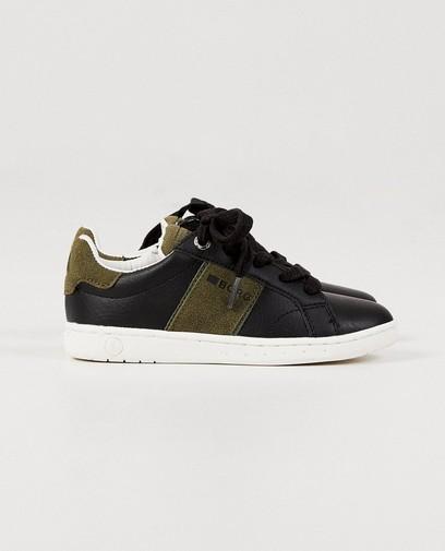 Zwarte sneakers Björn Borg 28-32
